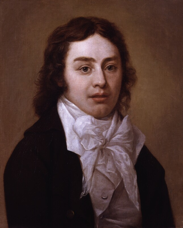Coleridge painting