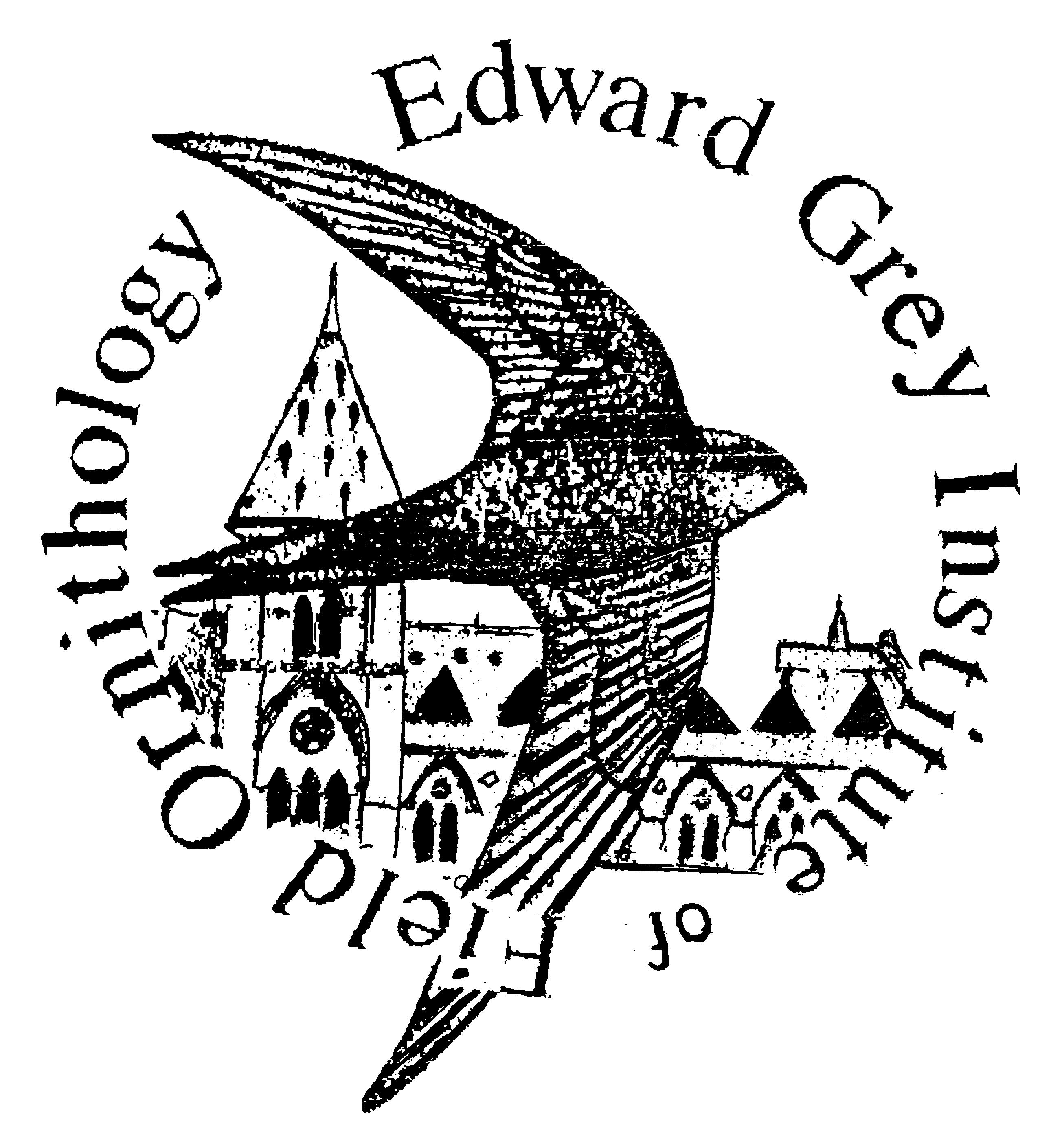 Edward Greyb Institute logo