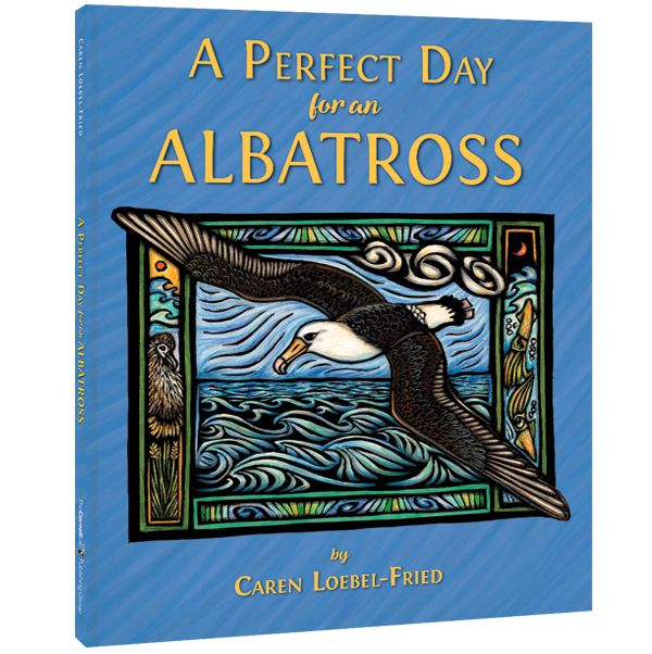 Caren Loebel Fried ALBATROSS