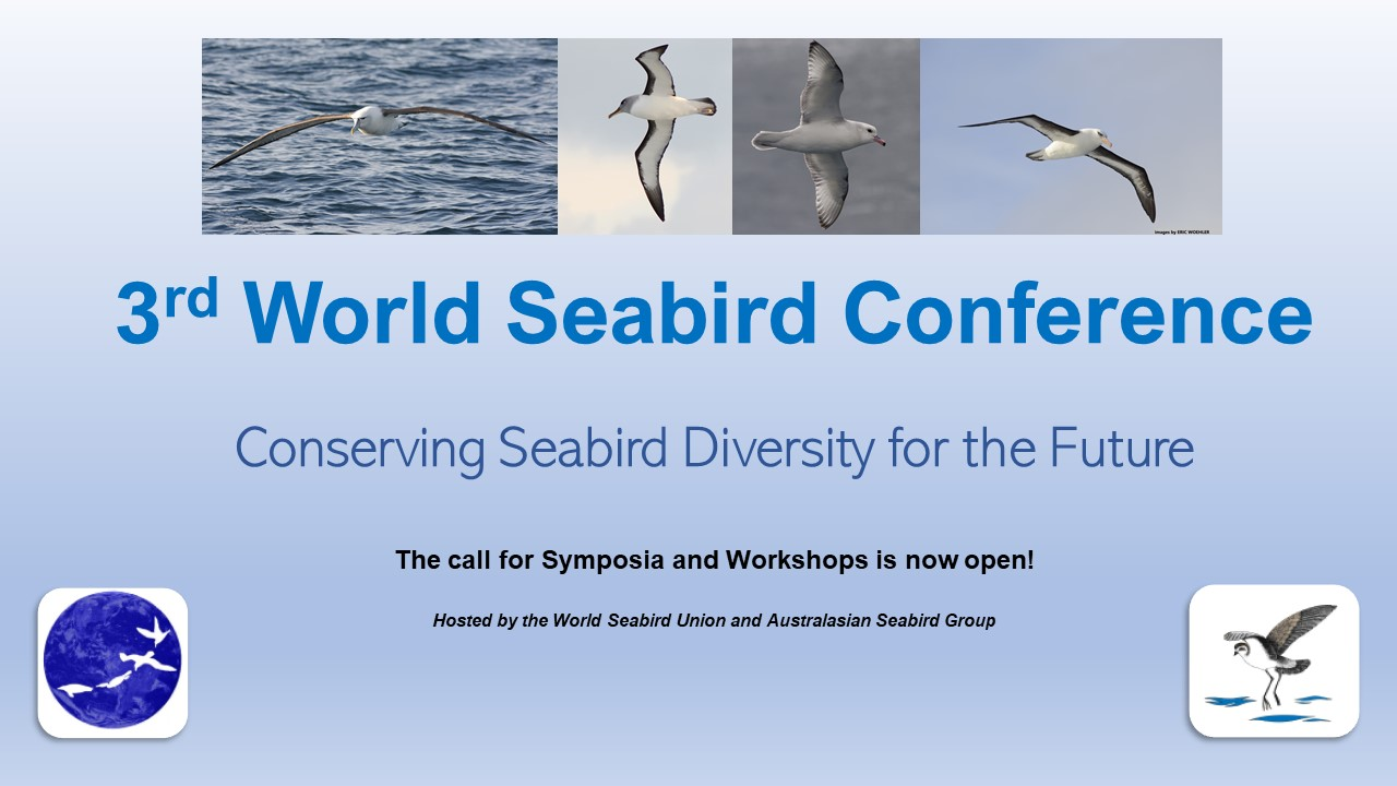 Agreement on the Conservation of Albatrosses and Petrels - Latest News