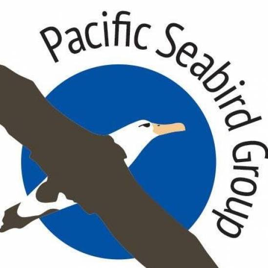 The Pacific Seabird Group joins two other seabird groups in supporting World Albatross Day 2020