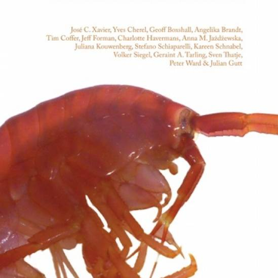 A Crustacean Guide for Predator Studies in the Southern Ocean is published by SCAR